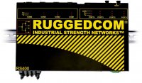 RuggedServer RS400 - detail
