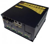 RuggedServer RS401 - detail